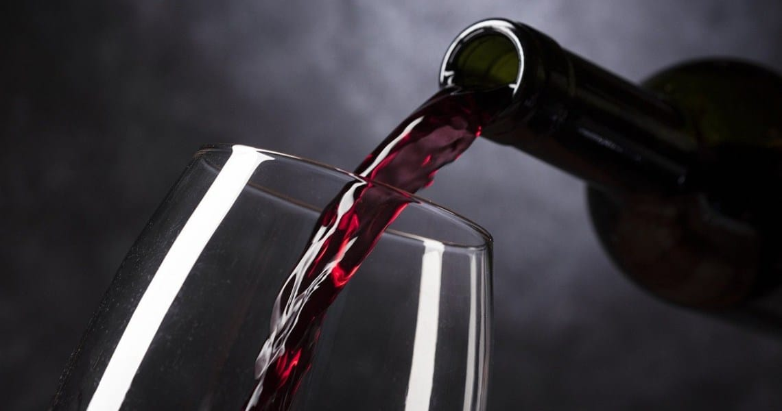 La banca che investe in un progetto blockchain sul vino