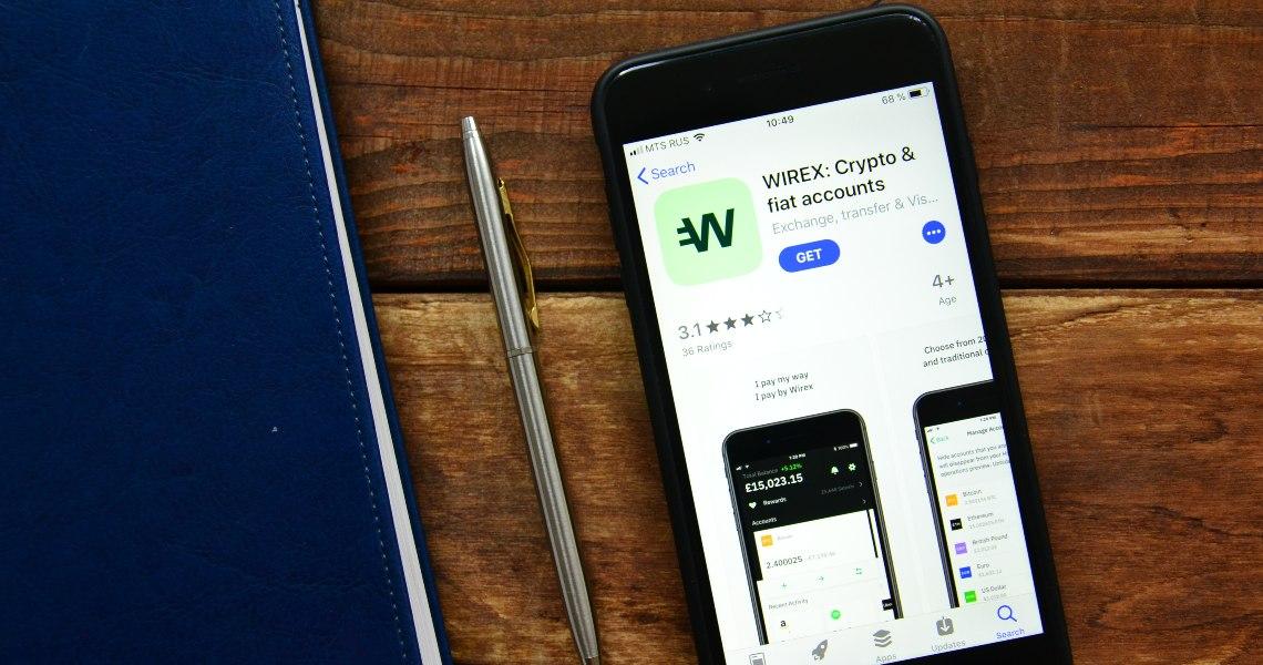 Wirex: una licenza per operare a Singapore