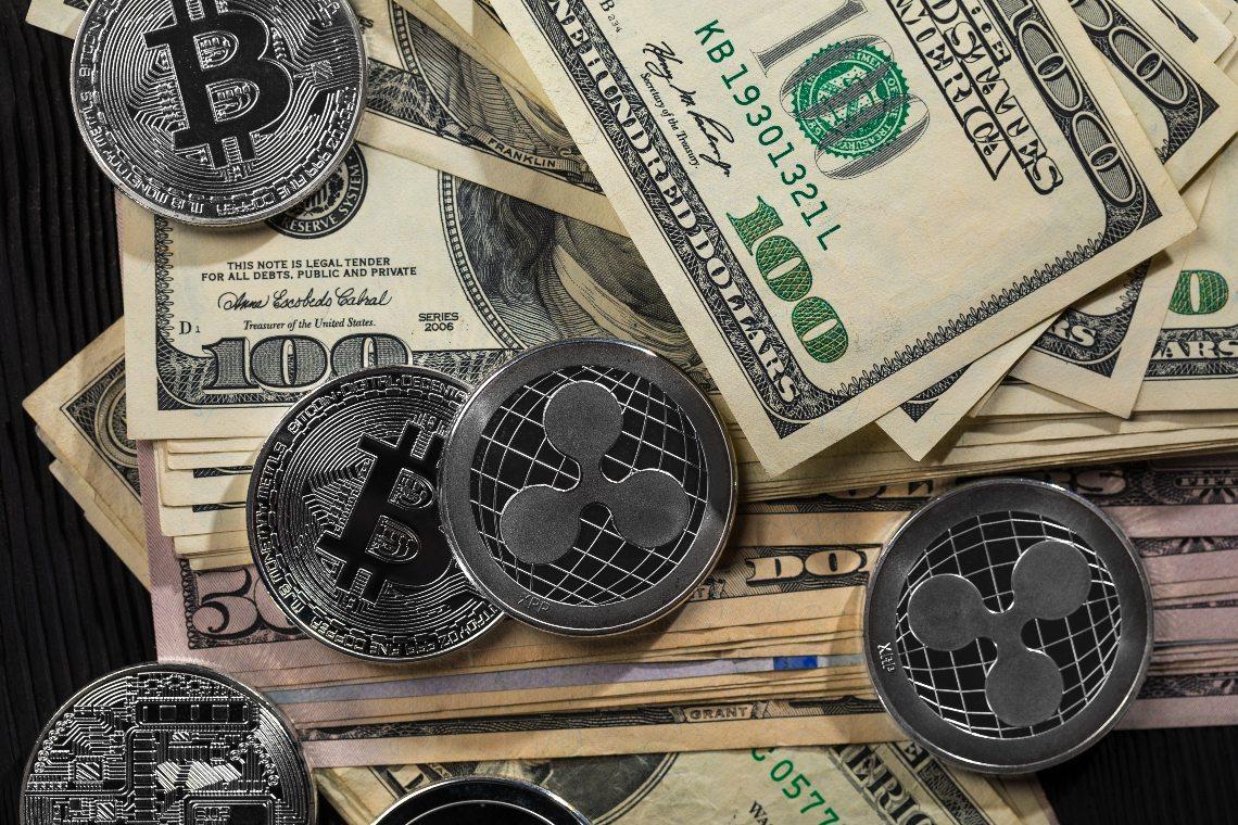 Il CTO di Ripple ha venduto tutti i suoi Bitcoin