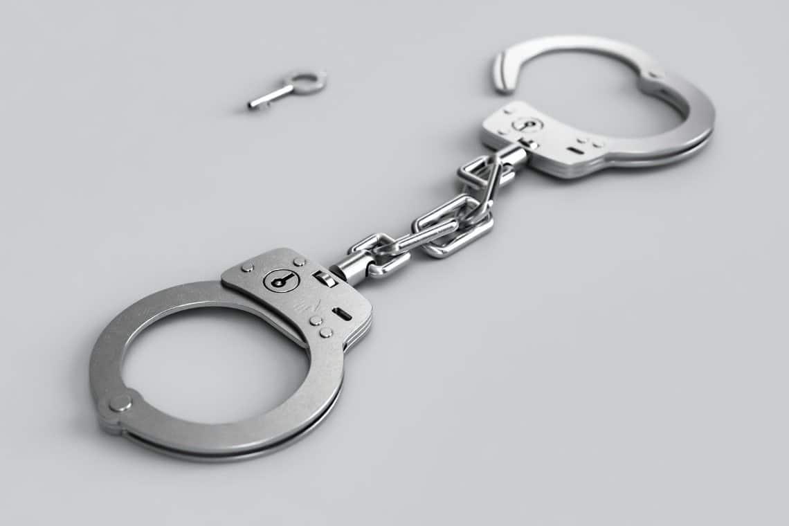 Bitcoin, Russ Medlin di Bitclub Network arrestato in Indonesia