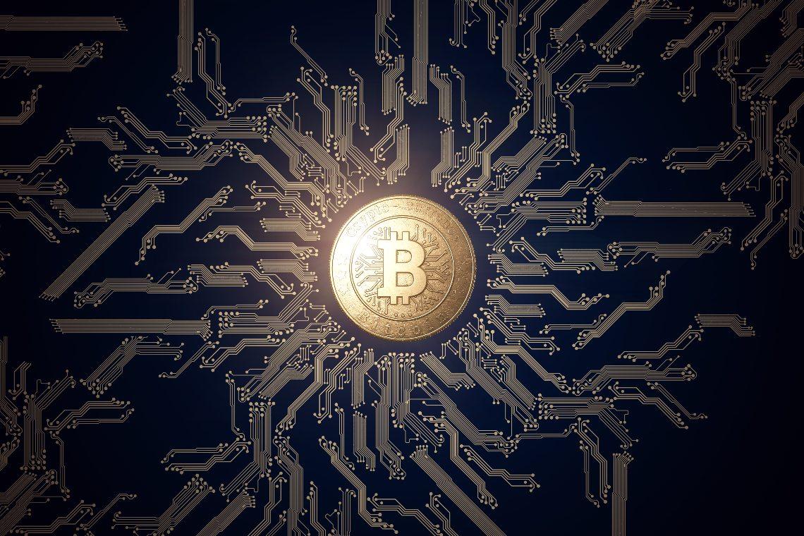 Bitcoin: l'hashrate in calo fa diminuire i consumi