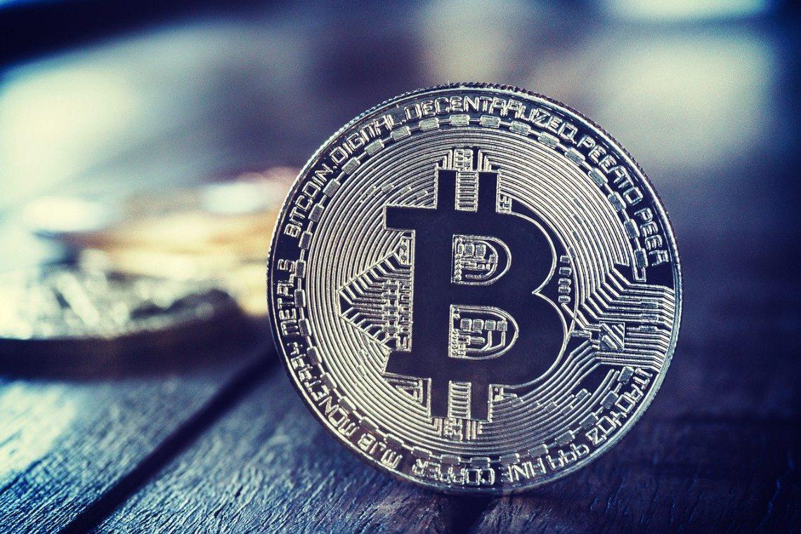 ETP basato su Bitcoin
