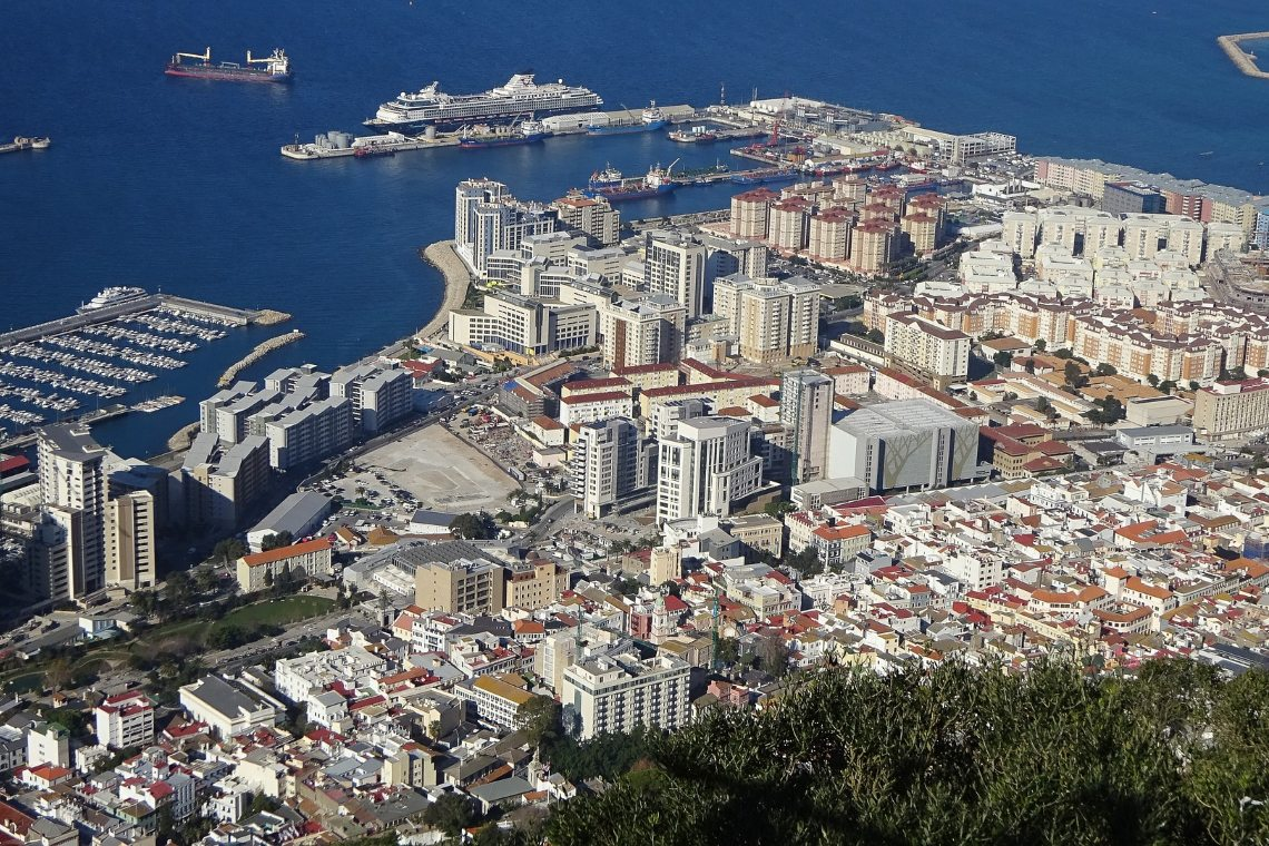 I crypto hedge fund scelgono USA, UK e Gibilterra
