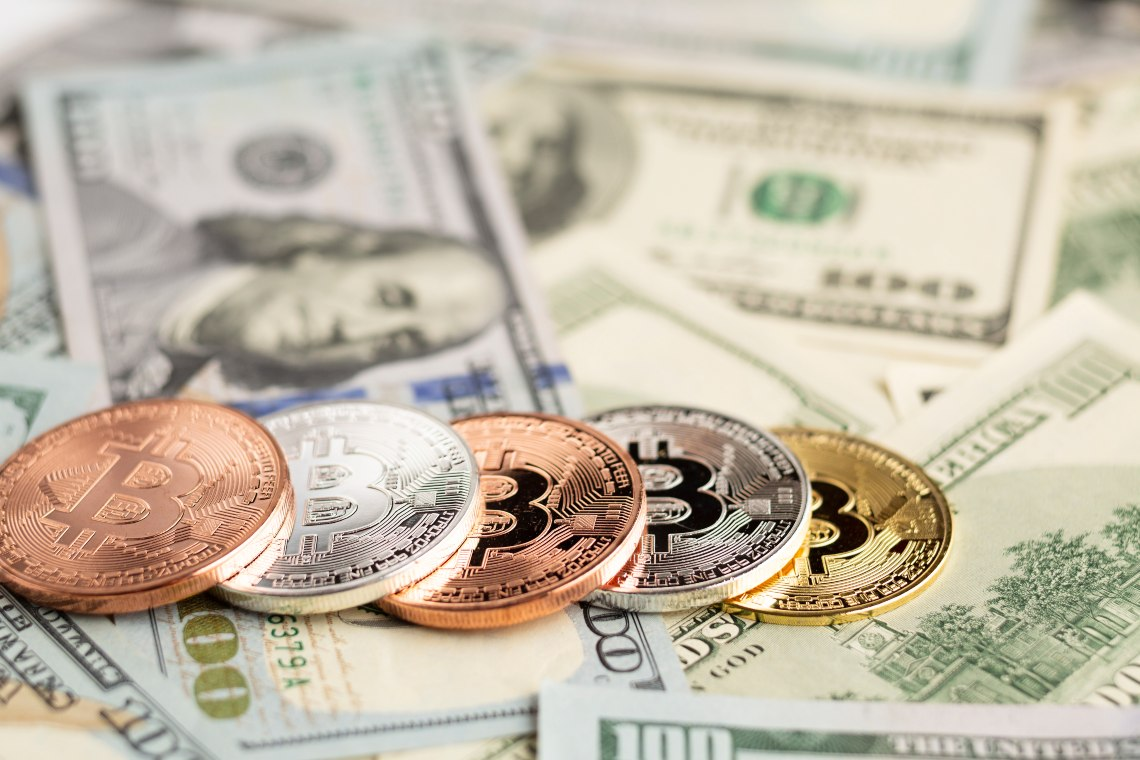 Grayscale Bitcoin Trust continua a rastrellare BTC