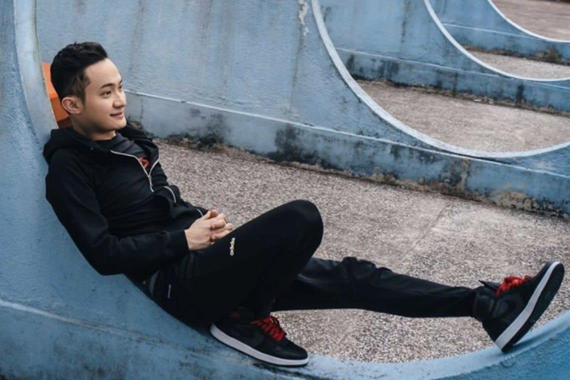 Justin Sun e le ultime news di Tron 4.0