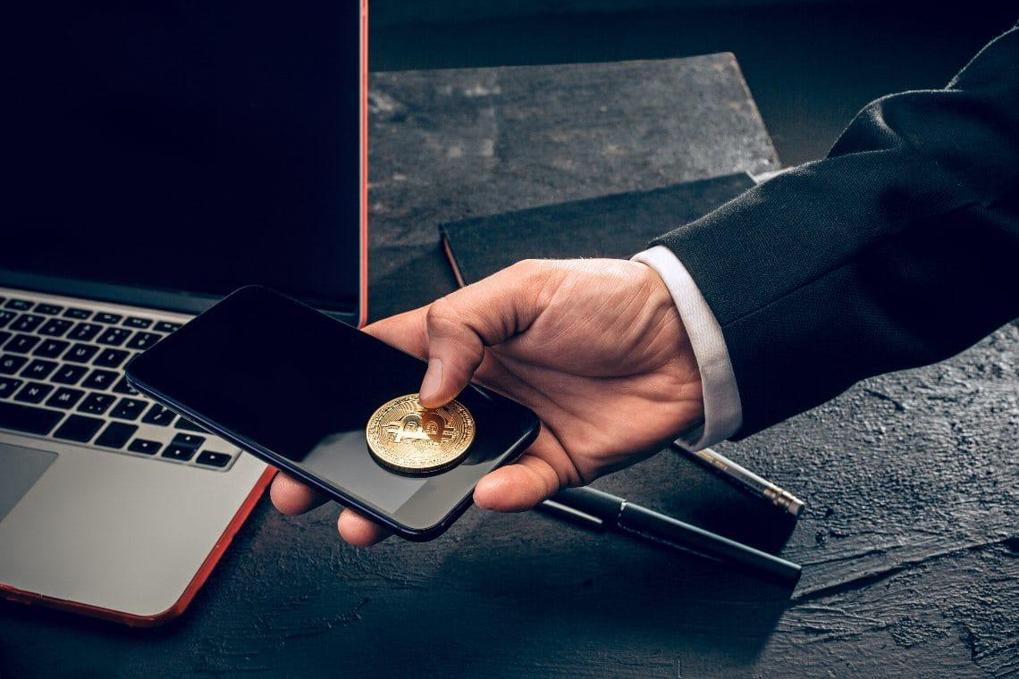 KPMG lancia una piattaforma per gestire crypto
