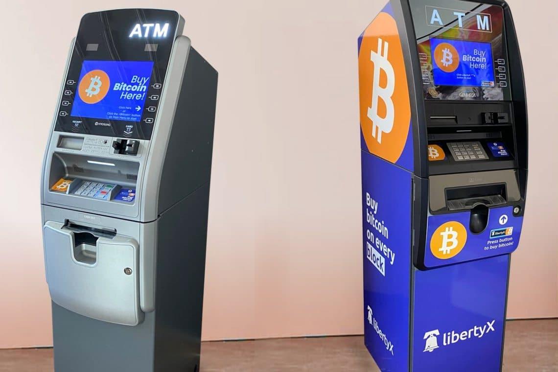 LibertyX: Bitcoin entra in oltre 20mila negozi americani