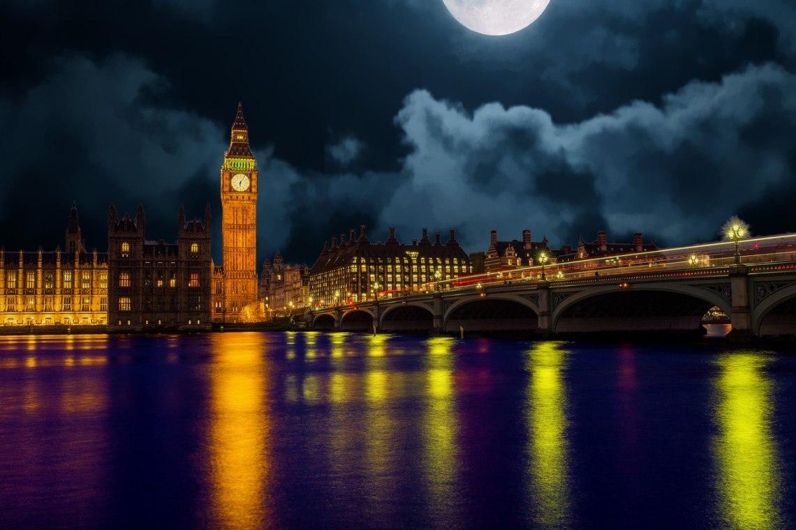 Londra crypto trading
