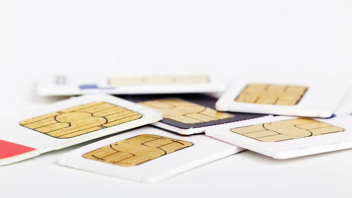 Vodafone unisce le sim card IoT con la blockchain