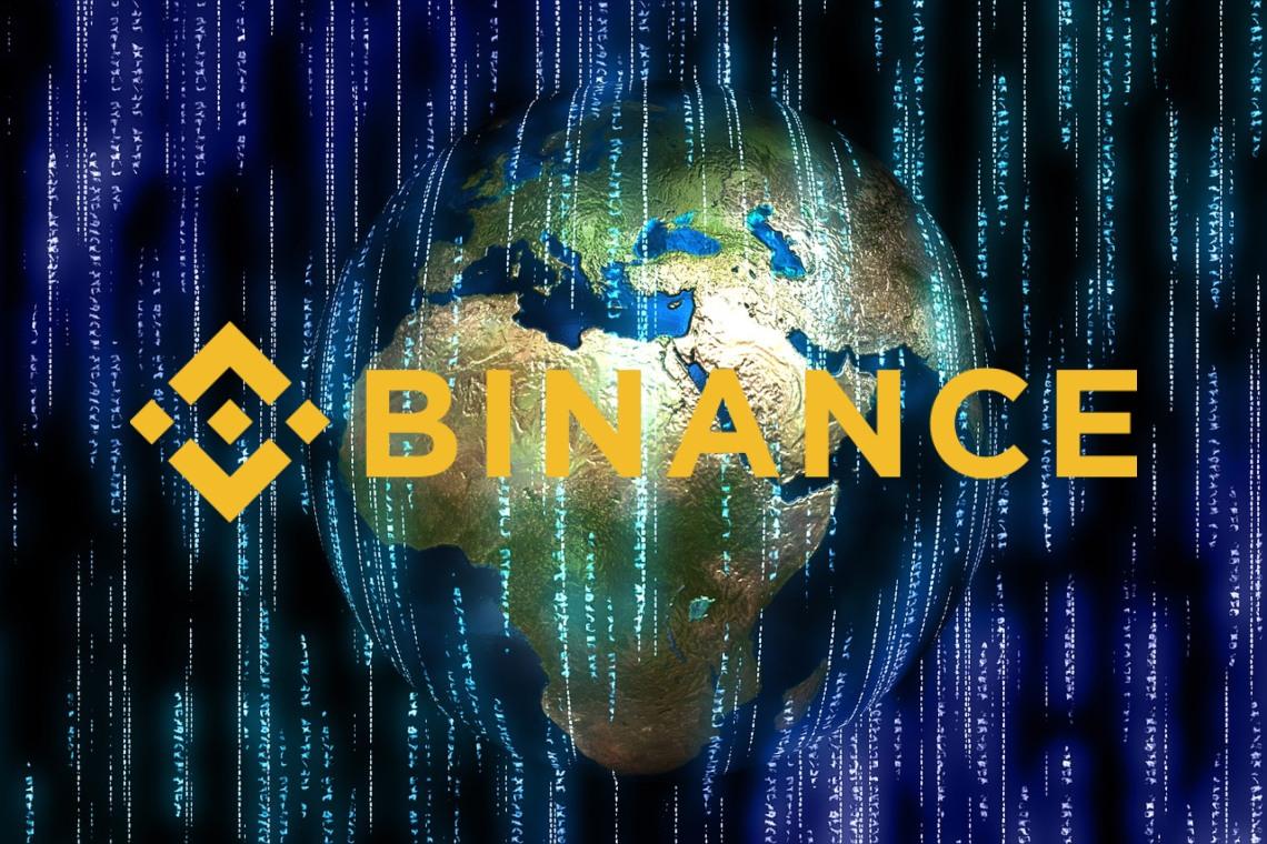 CoinMarketCap, nuovo algoritmo per gli exchange: Binance ancora in testa