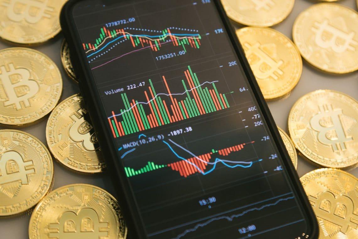 Bitcoin: oscillazioni per il prezzo di BTC
