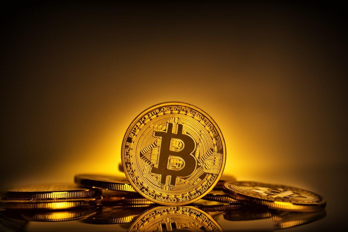 Bitcoin paradigma