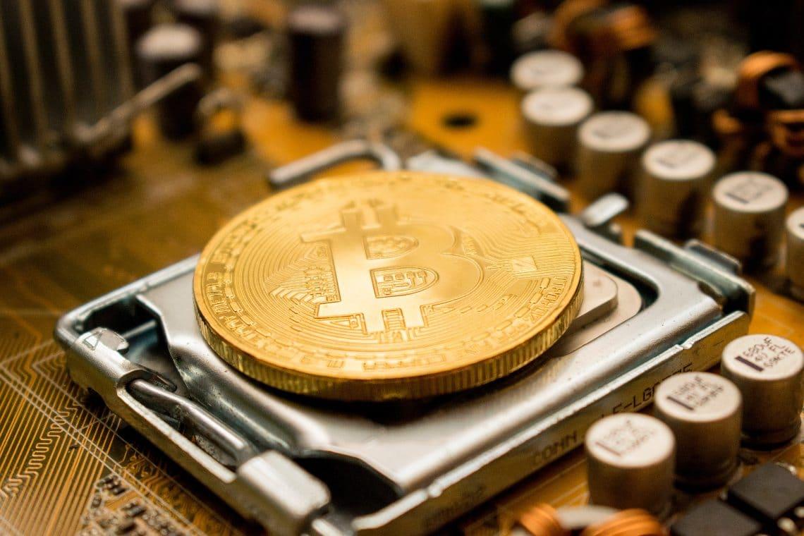 """""""Unisciti al Movimento Bitcoin"""""""