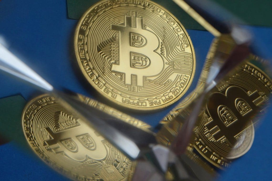 BitMEX: sviluppatore Bitcoin premiato con 100mila dollari