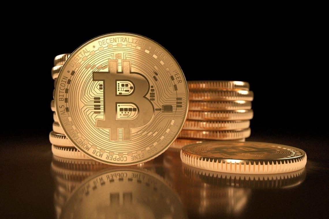 CME: buoni volumi a maggio per i future su bitcoin