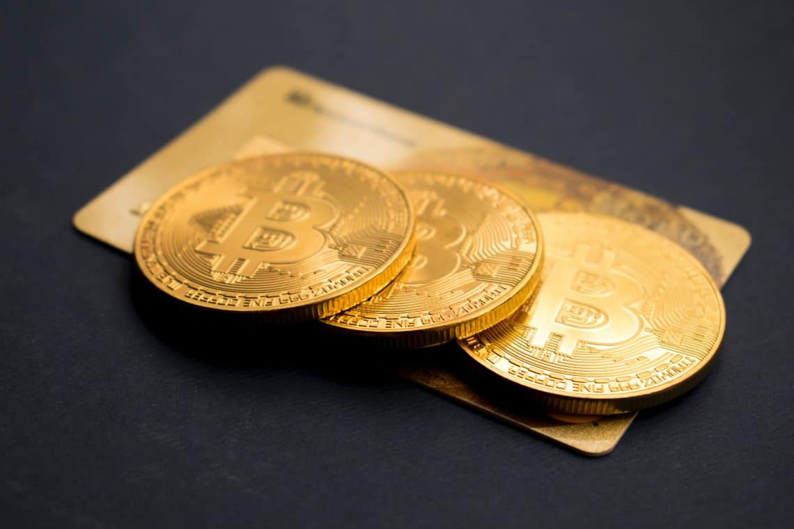 L'83% degli indirizzi bitcoin è in profitto