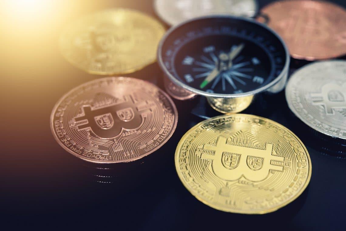 Bitcoin Compass, analisi e opinioni