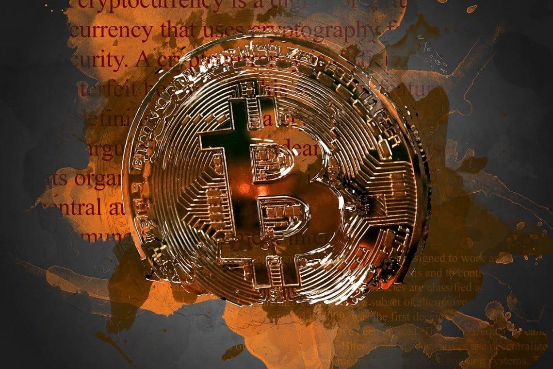 Cala ancora la difficulty di Bitcoin