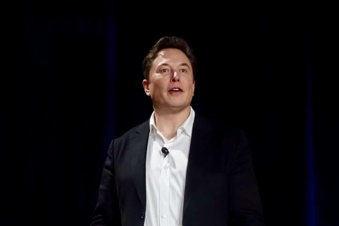 La truffa del giveaway di bitcoin di Elon Musk