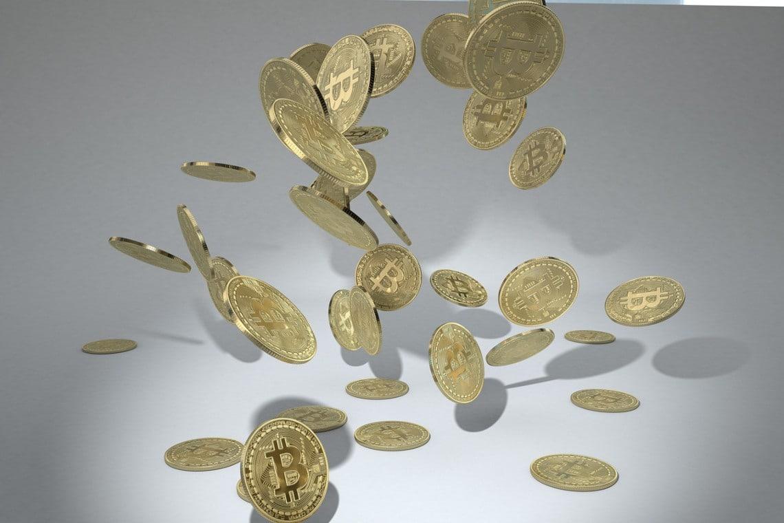 Draper regala 1 milione in BTC