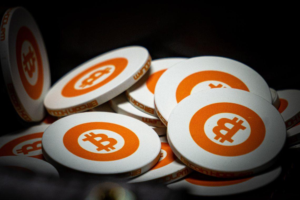 Bitcoin: registrati marchio e logo in Spagna