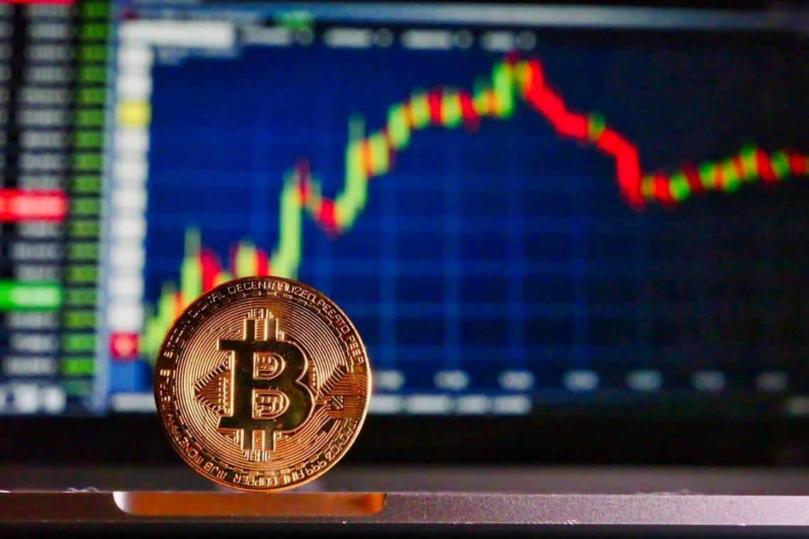 Bitcoin: maggio 2020 chiude in positivo