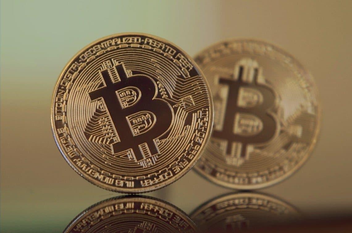 Bitcoin fermi ai massimi da 4 anni
