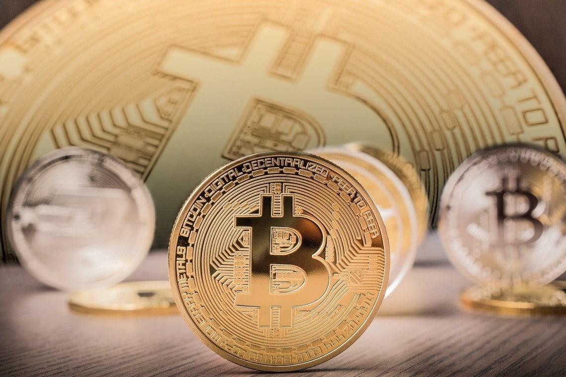 Bitcoin: gli open interest segnano nuovi record