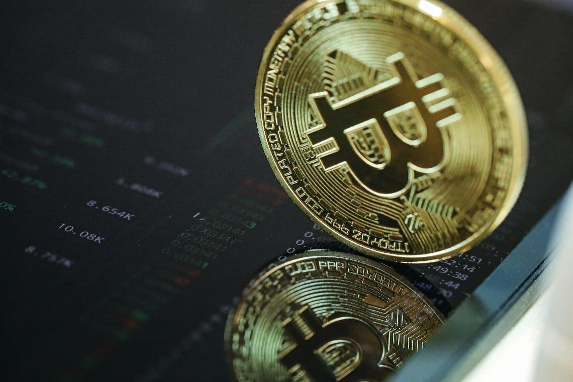 PayPal fa salire il prezzo di Bitcoin