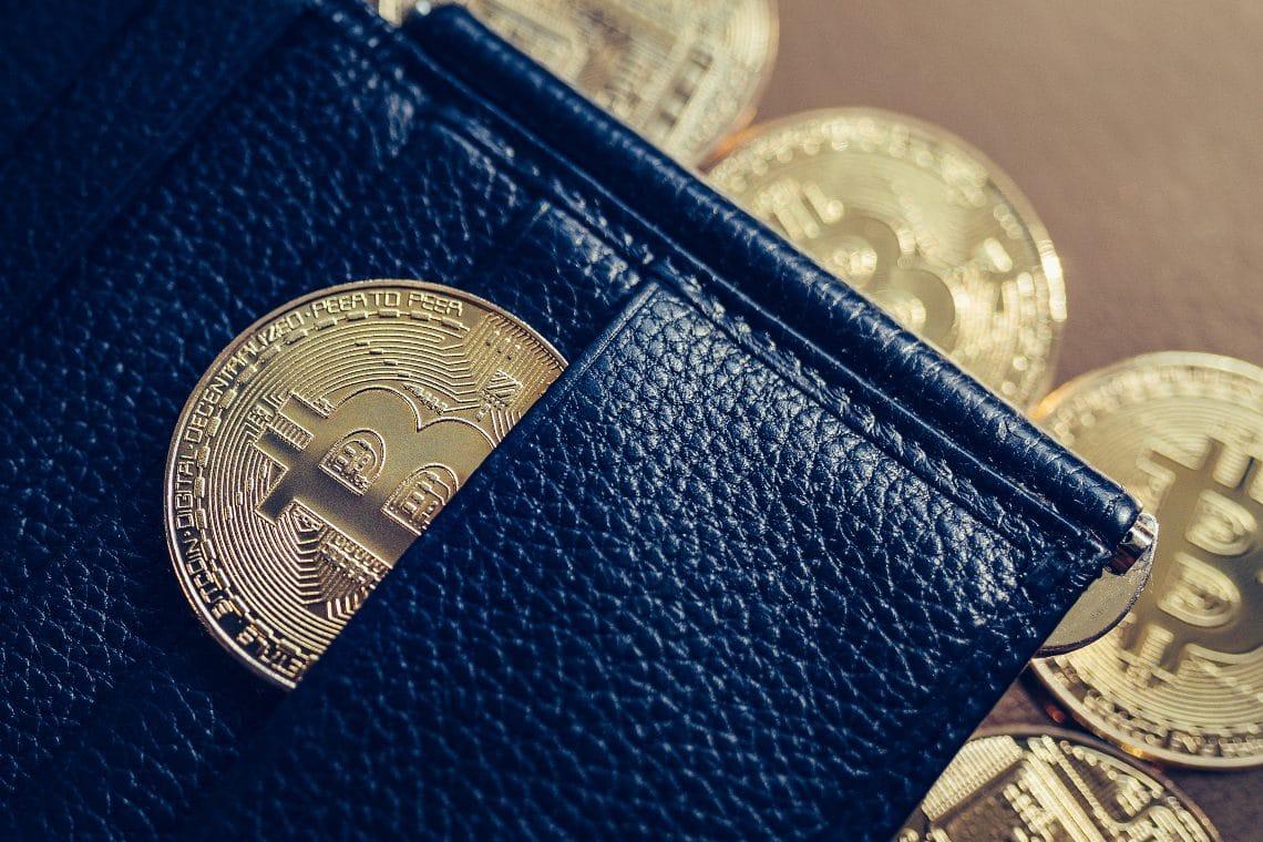 Bitcoin: la domanda supererà l'offerta