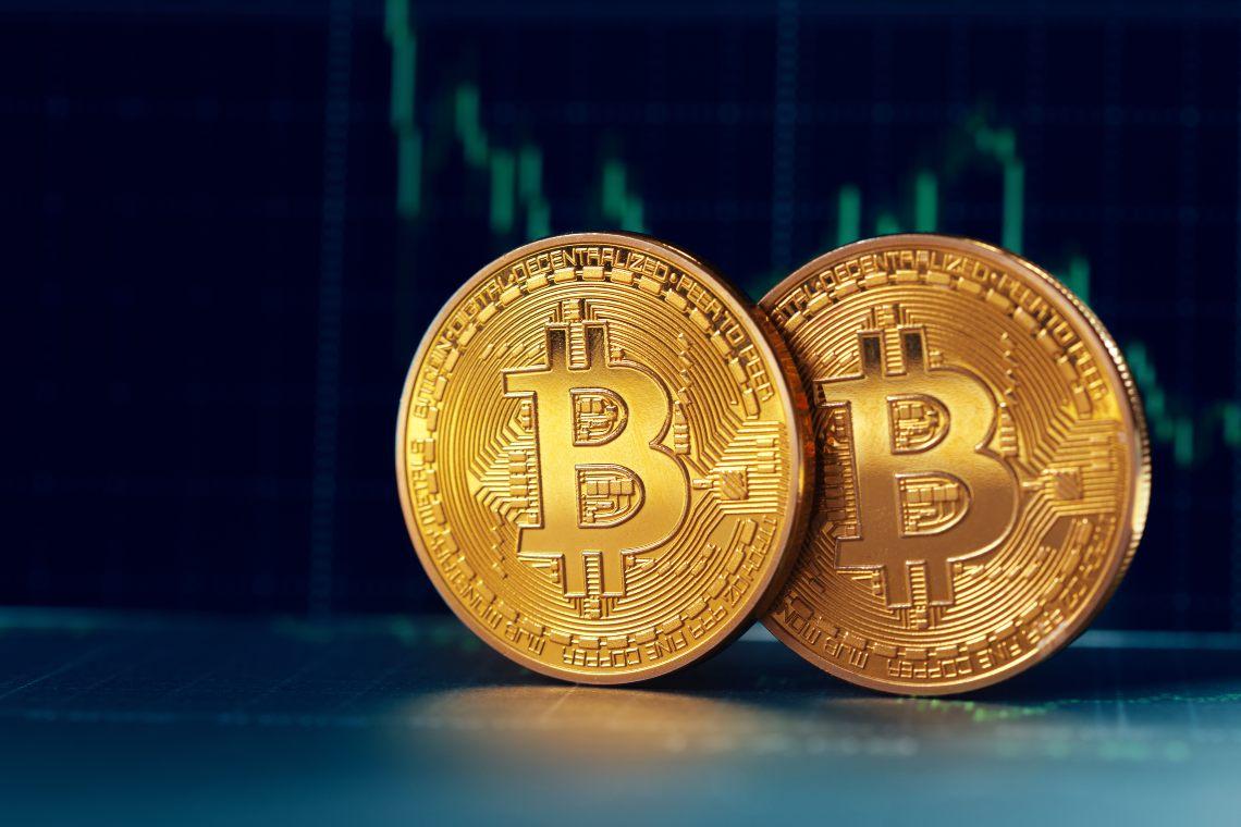 Bitcoin, terza settimana consecutiva in ribasso