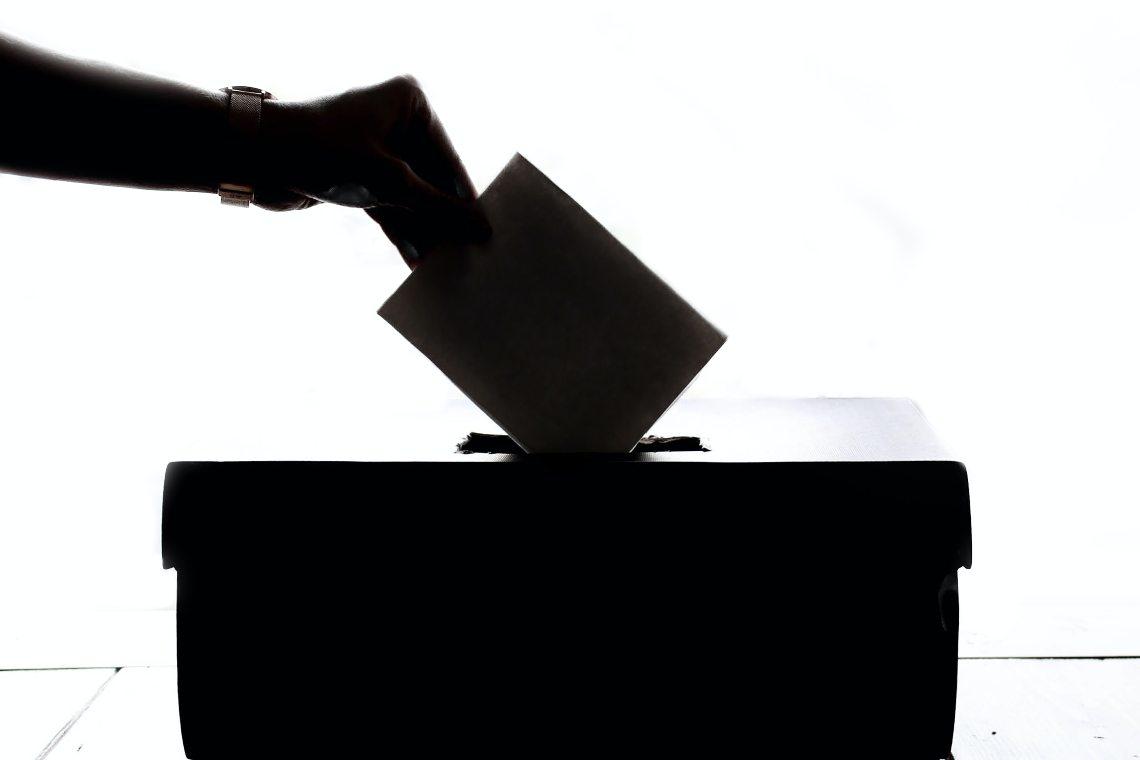 La blockchain di IOST usata per votare in Giappone