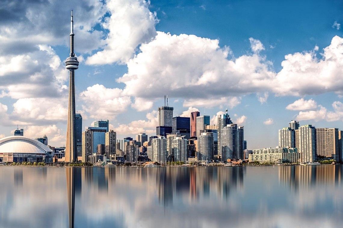 Canada blockchain
