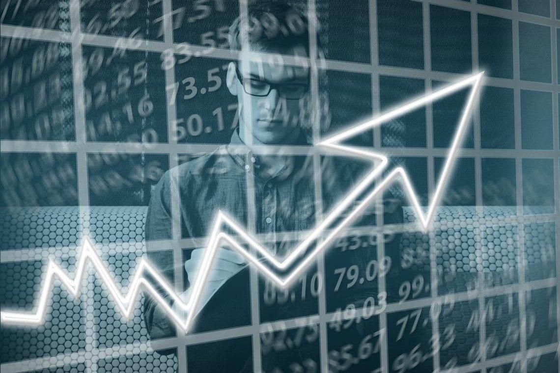Cardano: il prezzo di ADA sale del 12%