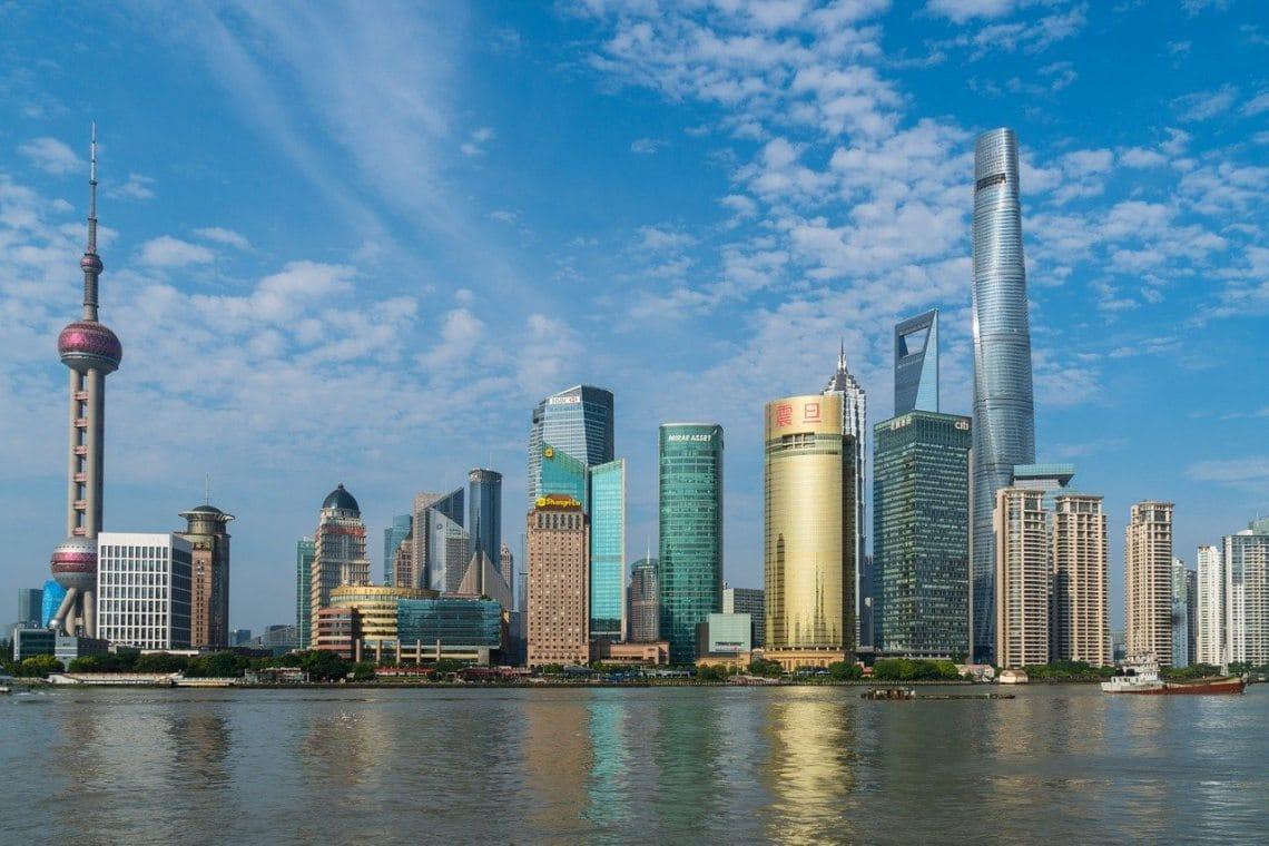 La blockchain cinese (BSN) integra Chainlink