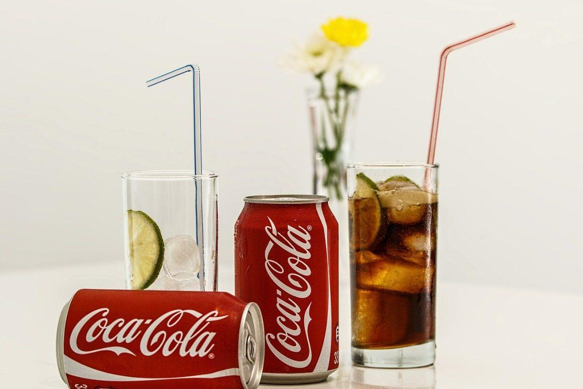 La Coca Cola ora si paga in Bitcoin