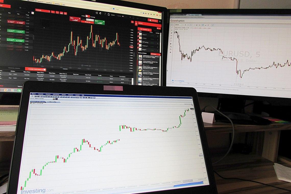Compound, +160% per il prezzo del token