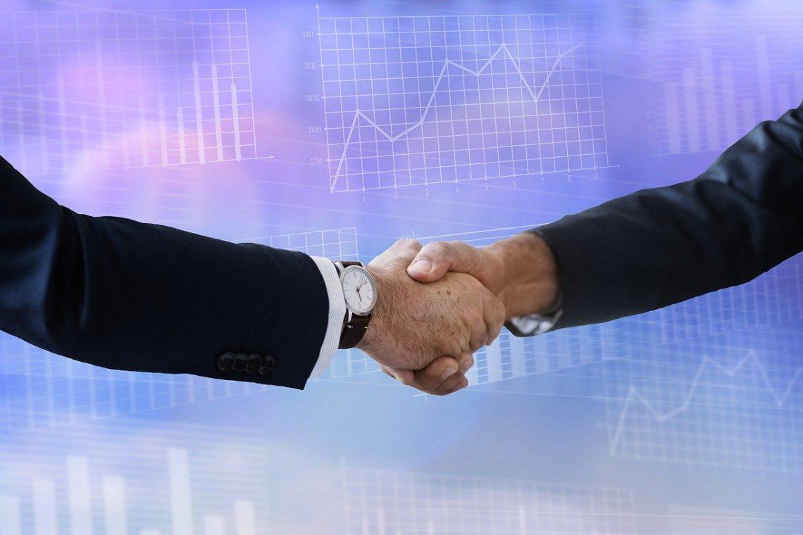 Gli investitori istituzionali sono affascinati dai digital asset