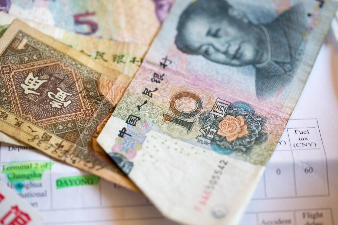 Lo Yuan digitale arriverà anche in Corea del Sud