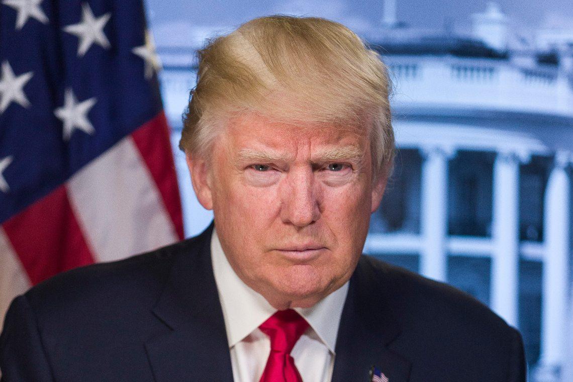 Donald Trump a caccia di Bitcoin