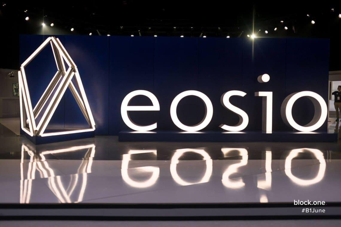 Come funziona il modello di consenso di EOSio