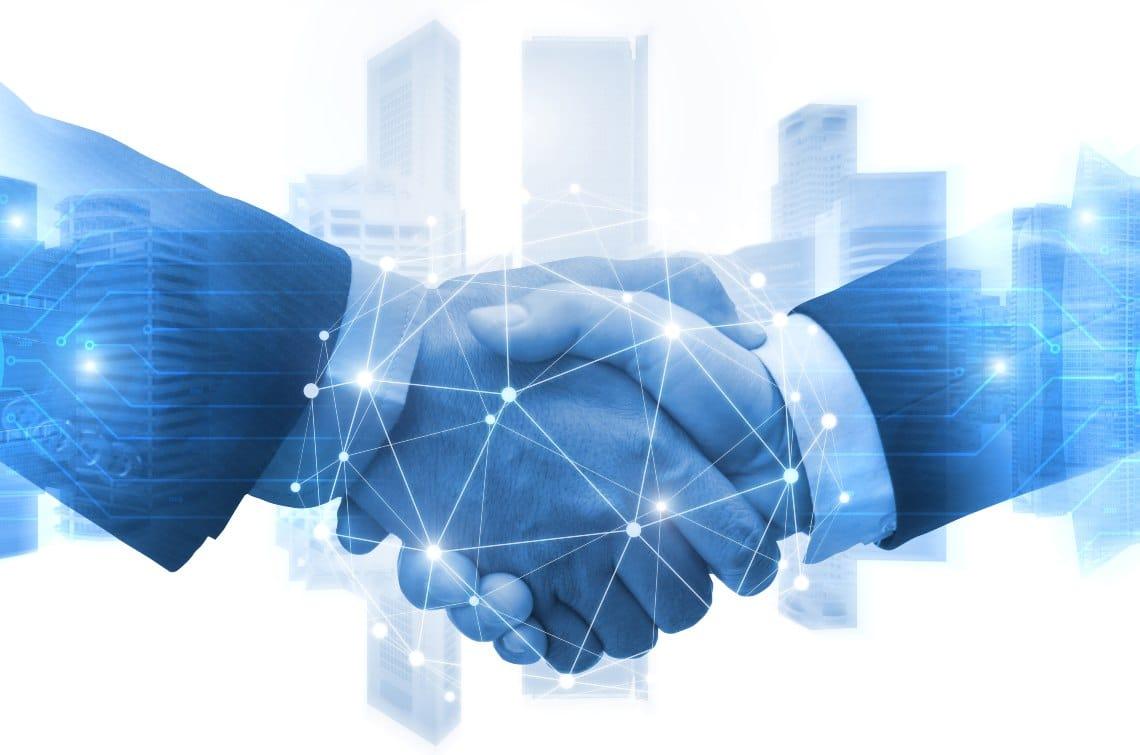 Fleta: nuova partnership per ChainLink