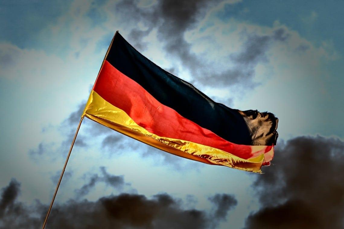 La Germania esamina EOS e VeChain