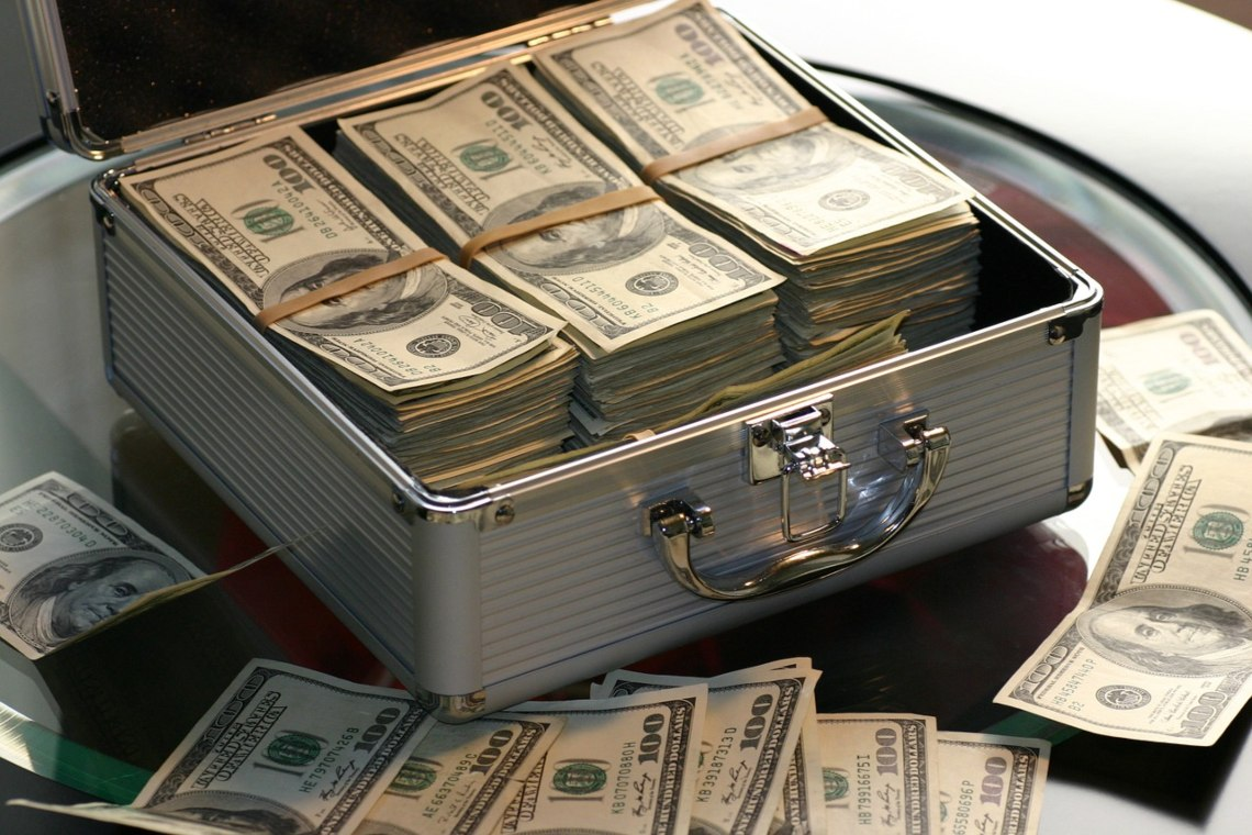 Rendite passive con un investimento in wallet Masternode