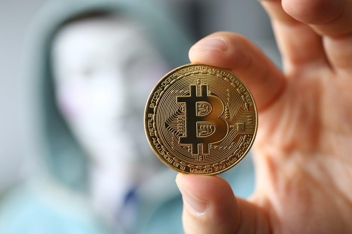 Isaiah Jackson, Bitcoin e le ineguaglianze sociali