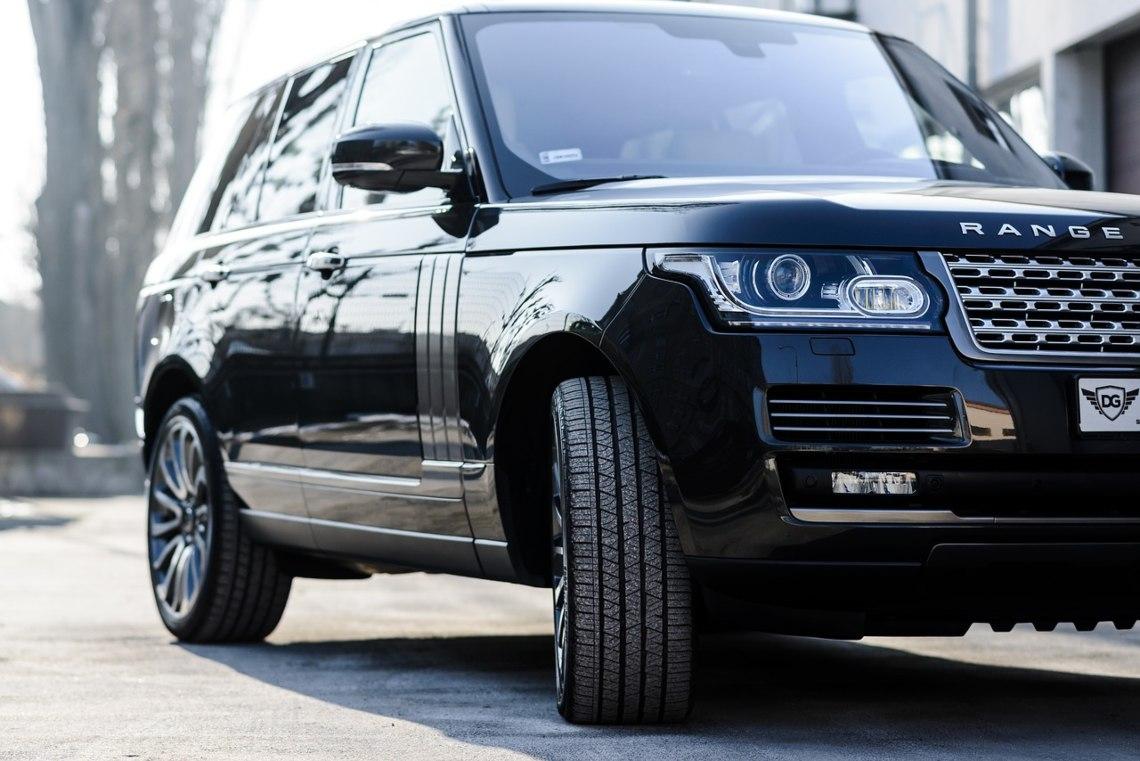 Land Rover pubblicizza Bitcoin