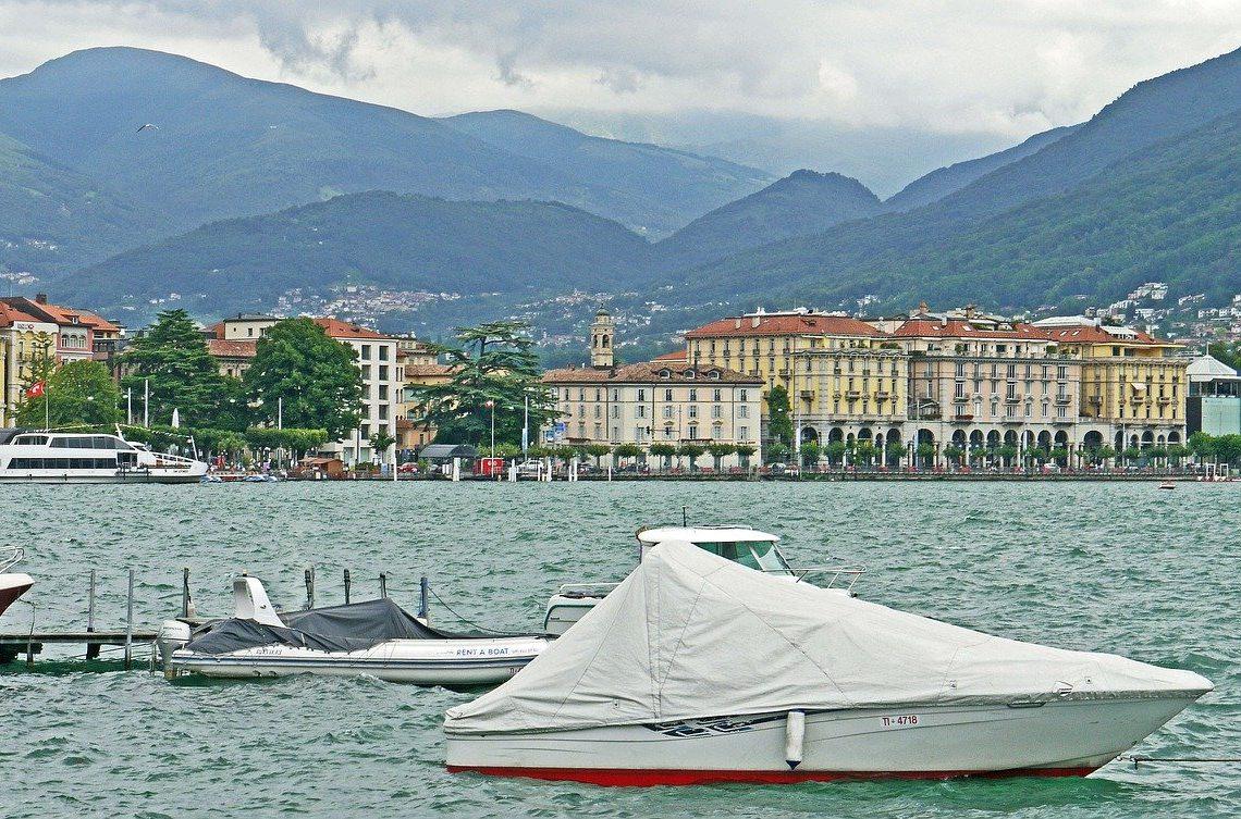 A Lugano si prenota via app usando la blockchain