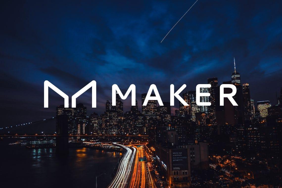 Nuovi collaterali per Maker