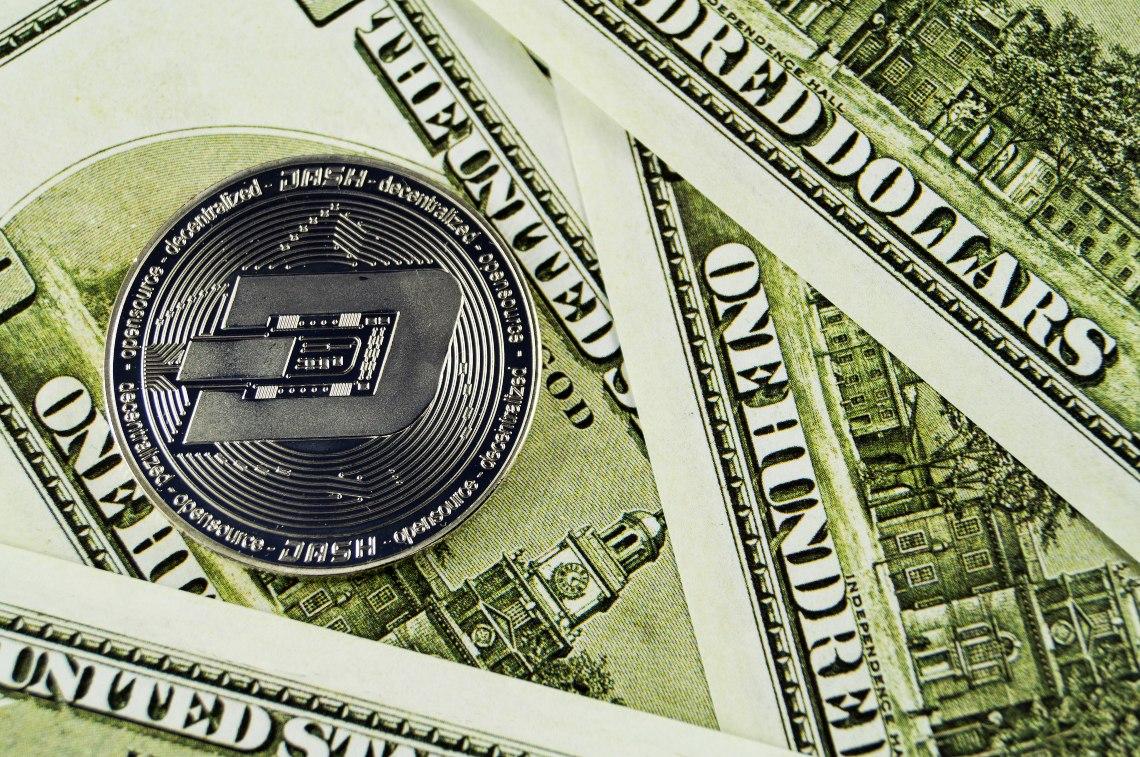 Guida all'utilizzo di My Dash Wallet