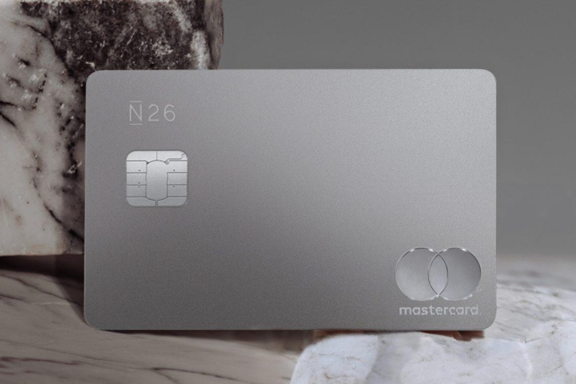 N26 lancia il Business Premium con un cashback dello 0,5%